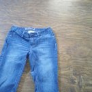 Red Camel girl's premium denim blue 1/2 pant size 16