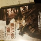 Lone Survivor Mark Wahlberg DVD 2014)