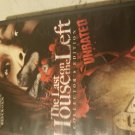The Last House on the Left (DVD 2008)