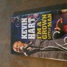I'm a Grown Little Man Kevin Hart DVD 2008