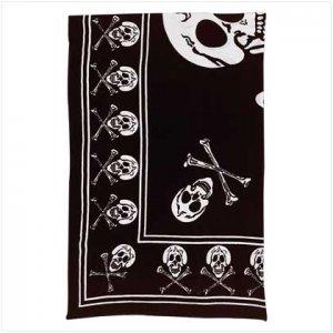Skeleton Pattern Sheet