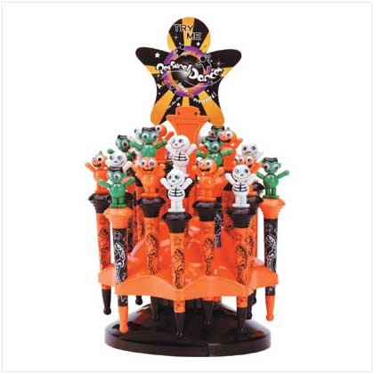 Halloween Pen Display (Bulk/Wholesale) Set of 2 dozen