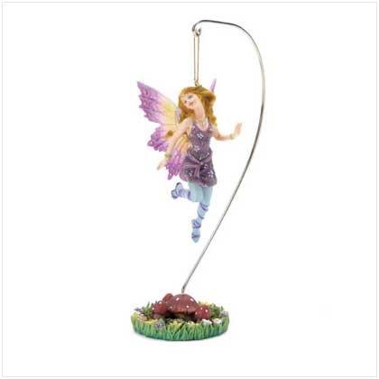 Hanging Fairy Figurine