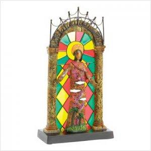Glorious Jesus Figurine