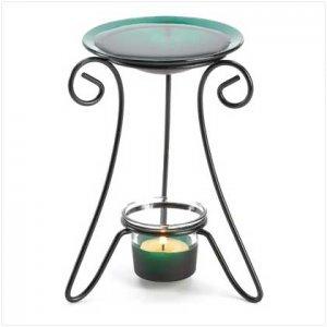 Simply Elegant Oil Warmer item # 27278