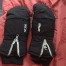 serus wintergloves one size black new