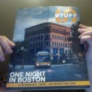 Stuff Magazine boston summer 11