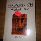 a word child by iris murdoch paperback book