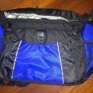 blue gym bag/backpack from everest