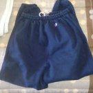 champion athletic shorts 32-34 blue used