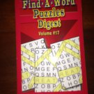 ELITE FIND-A-WORD PUZZLES DIGEST
