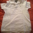 Abercrombie & fitch white shirt size xl