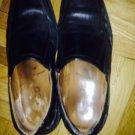 ecco black dress shoes size 11US