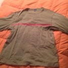 Gap green sweatshirt size L