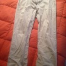 Jcrew essential chinos 33w