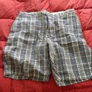 old navy golf shorts 33w