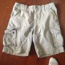 old navy shorts 32w white