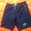 Russell American University gym shorts size M