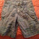 Tailor vintage shorts 36w