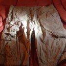 Uniqlo brown shorts size 30x33