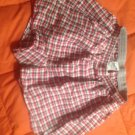 Uniqlo red boxers size M