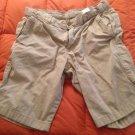 Uniqlo shorts 30x33