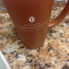 the willard incontinental hotel washington dc coffee mug