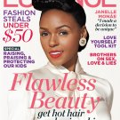 essence magazine may 2013, vol 44 no 1- janelle monae
