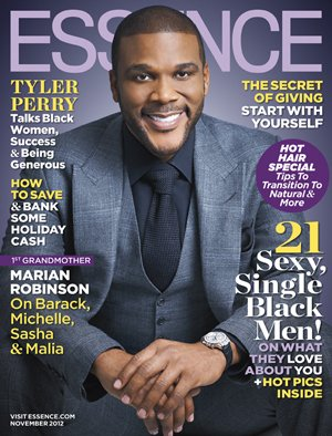 essence magazine nov 2012, vol 43 no 7