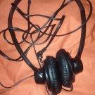 Jetblue Airways used pair of ear cup headphones
