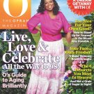 O! The Oprah magazine apr 2013
