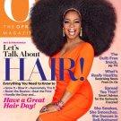 O! The Oprah magazine aug 2013