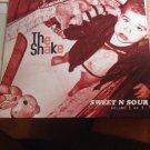 The Shake- Sweet N Sour Vol. 1 (2011) CD