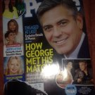 People magazine George Clooney cover 5/12/14