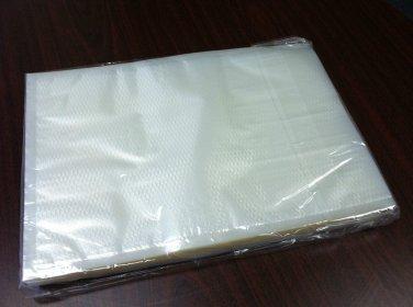 100 Weston Gallon Food Storage Vacuum Sealer Bags - Free Same Day Shipping!