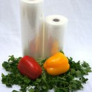 TWO Rolls of Vacuum Sealer Bags! One 8X50 and One 11X50 with FREE SHIPPING!