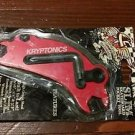 Kryptonics Slim Skateboard Pocket Tool Red