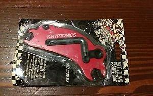 Kryptonics Slim Skateboard Pocket Tool Red