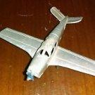 Vintage Tootsietoy Bonanza Plane ORIGINAL