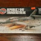 New, AIRFIX Republic F-84F Thunderstreak, #9 03022, 1/72,  sealed, model kit
