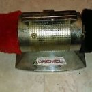 Vintage Chrome Dremel Electric Shoe Shine Polisher Buffer USA Model 775 Valet