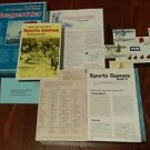 1979 Regatta Game Of Yacht Racing Avalon Hill Bookshelf Game Complete