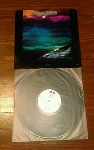 Rare Cusco Apurimac vinyl LP 1988 High Octave Records awesome condition