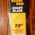 "Poulan Pro 7.5"" Edger Blade PP1000E PPB1000E Snapper SNE31 Weed Eater 1000E"