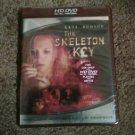 The Skeleton Key (HD DVD, 2007) New Kate Hudson Supernatural Horror