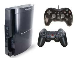 PS3 Hardware Bundle