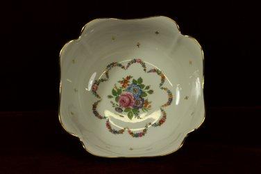 Porcelanines De Couleuvre  Bowl France