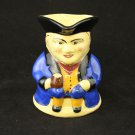 Miniature Toby Mug Squire Collectible England