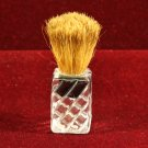 Vintage Made Rite badger Shaving Brush pure badger sterilized set Collectible