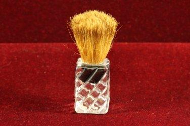 Vintage Made Rite badger Shaving Brush pure badger sterilized set Collectible